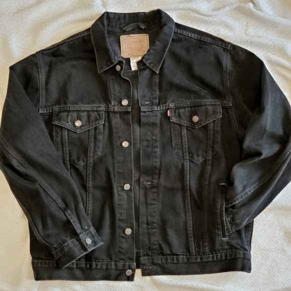 Levi's Jackets & Blazers - Vintage Levi's denim jacket